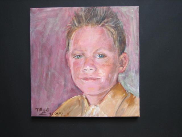 Max 8 jaar (verkocht)
