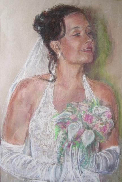 bruid Liseth (verkocht)