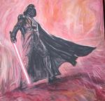 Darth Vader (verkocht)