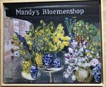 Mandy's Bloemenshop Amstelveenseweg/Zeilstraat (verkocht)