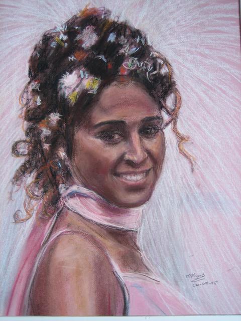 bruid Nazan (verkocht)